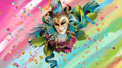 Carnival wallpaper hd7